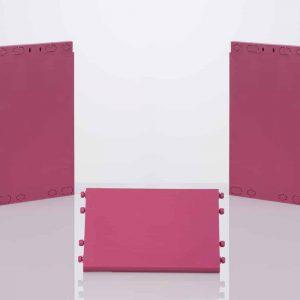 montant-et-tablette-clikube-rouge-griotte