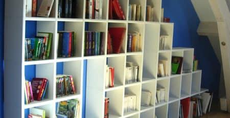 bibliotheque-espace-sous-pente